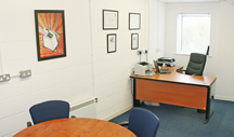 Business Desk Rooms